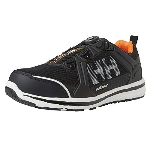 Helly Hansen Mens Oslo Low Boa Lightweight Durable Workwear Trainers