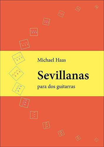 Sevillanas: para dos (German Edition)