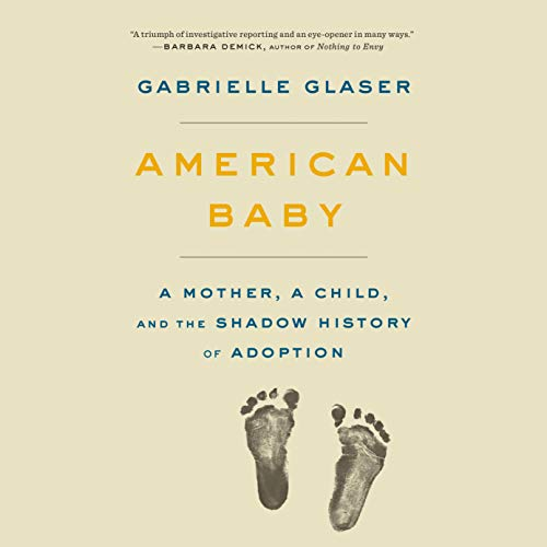 American Baby cover art