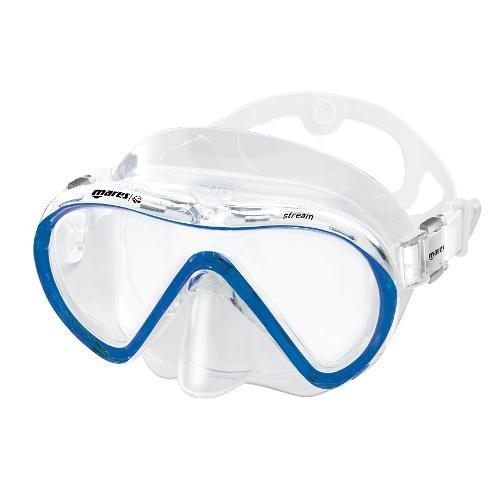 Mares Stream - Gafas de Buceo Unisex