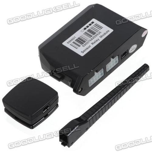 Rain Sensor & Light Sensor Auto wiper for Cars KC608 l