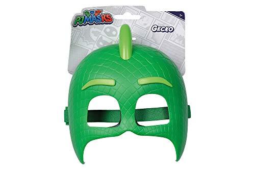 Simba 109402091,PJ Masks, Maschera da Geco