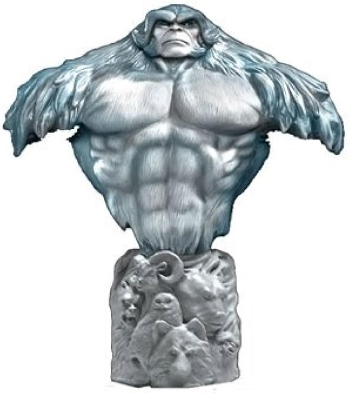 hasta un 60% de descuento Snowbird Sasquatch Transmutation Variant Mini Bust by Bowen Designs by by by Bowen Designs  Marvel  Nuevos productos de artículos novedosos.