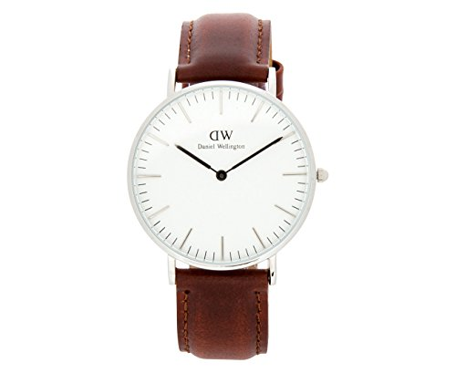 Daniel Wellington - Armbanduhr Classic St. Mawes, 0607DW