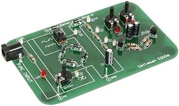 Velleman EDU06 Oscilloscope Tutor Kit