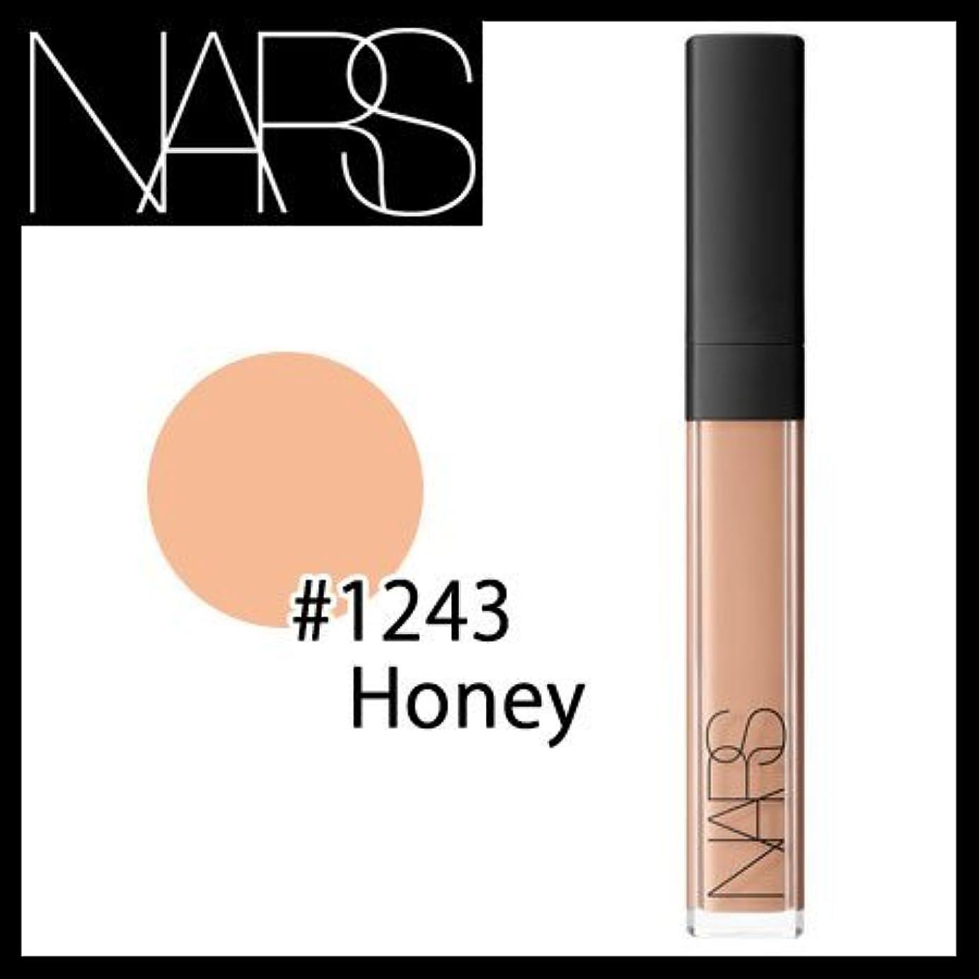 輝度許す武装解除ナーズ ラディアント クリーミー コンシーラー #1243 Honey -NARS- 【並行輸入品】
