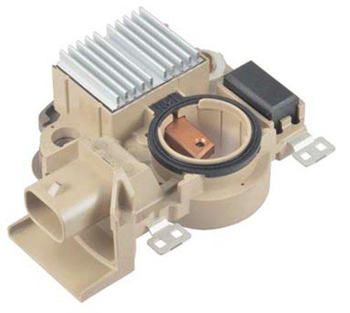 NEW 24V DELCO STYLE MARINE ALTERNATOR COMPATIBLE WITH 1-WIRE 65 Amp