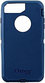OEM OtterBox Replacement Defender Outer Shell Case For iPhone 8 7 Plus - Blue