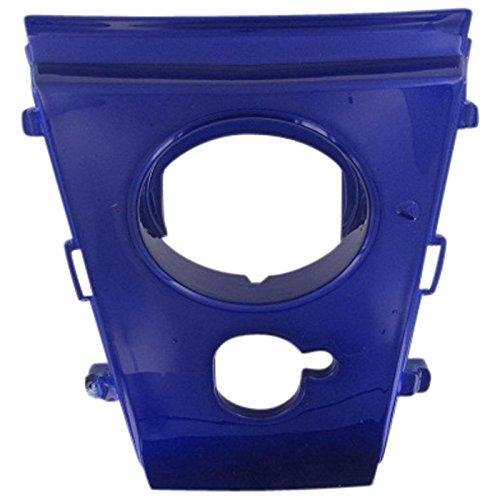 Revêtement Parts Réservoir xfight Bleu 111 4takt 50 ccm jsd50qt de 13