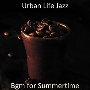 Bgm for Summertime