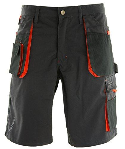 Reis | Pantalones Cortos De Trabajo | Pantalones De Jardín | 65% poliéster/35% algodón (270g/m²)