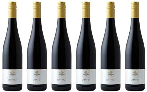 2019 Weingut Sonnenhof Samtrot Gutswein (6x0,75l)