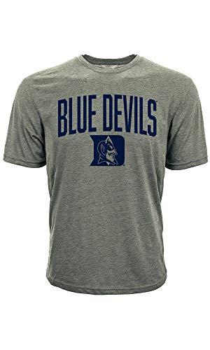 Levelwear NCAA DUKE BLUE DEVILS Shader T-Shirt, Größe :M