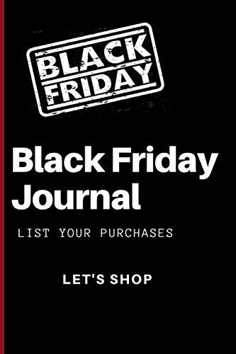 Black Friday NoteBook