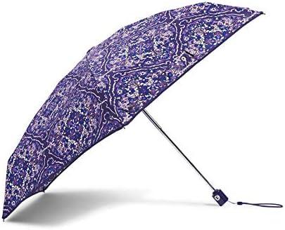 Vera Bradley Women s Mini Travel Umbrella Regal Rosette One Size product image