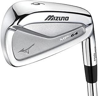 Mizuno MP-64 Single Iron 8 Project X 6.0 Graphite 6.0 Right Handed 36.5 in
