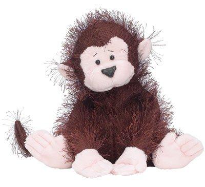 Webkinz Monkey