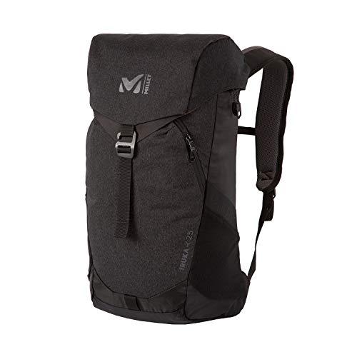 Millet – Iruka 25 – Sac à Dos Mixte Lifestyle – Volume 25 L – Noir