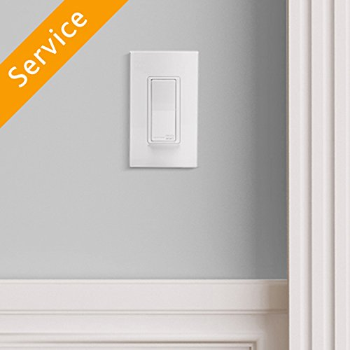 Smart Switch Installation