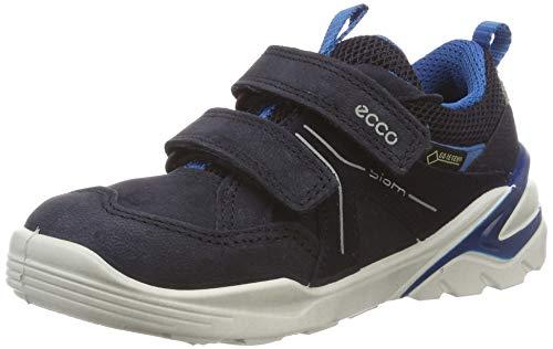 Ecco Jungen Biom Vojage Sneaker, Blau (Night Sky 51117), 31 EU (12.5 UK)