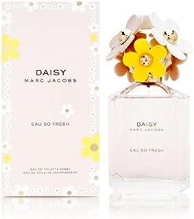 Marc Jacobs Daisy Eau So Fresh By Marc Jacobs Eau-de-toilette Spray for Women, 2.5 Fl Oz