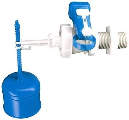 Professional Dudley Hydroflo Delay Fill Float New Free shipping anywhere in the nation Shipping Free Equilibrium Valve