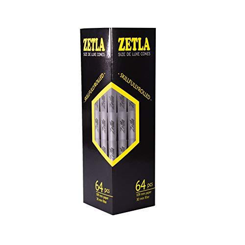 Zetla 64 Cones King Size - Vorgedrehte...