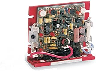 Baldor Electric BC142/BR0025 RES BC142 Chasis Mount DC SCR Controller with BR0025 Resistor and Fuse, 3 hp, 230V, 3 Phase