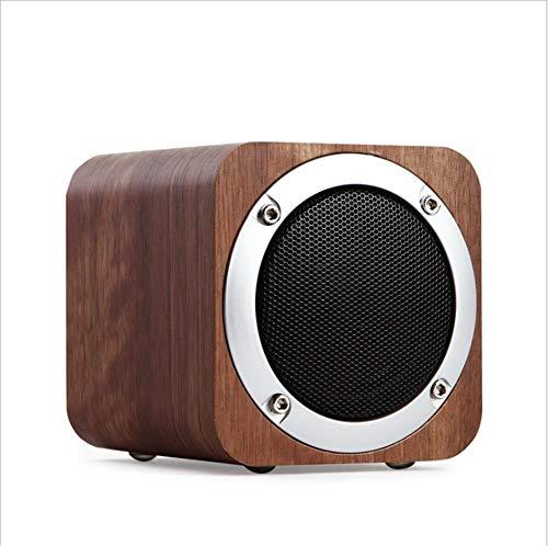 Tragbarer Bluetooth-Lautsprecher, 10 Stunden Playback-Zeit, 10 Meter Bluetooth-Bereich, Verbesserter Bass, AUX-Schnittstelle, Eingebautes Mikrofon, Geeignet Für Iphone, Ipad, Samsung, Laptop, Etc.