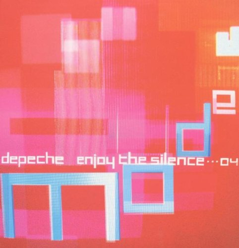 Enjoy the Silence 04 [Vinyl Single]