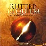 Requiem - ambridge King'S College Choir