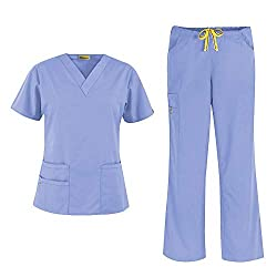 Shop Recommended Dental Assistant Scrub Sets Now