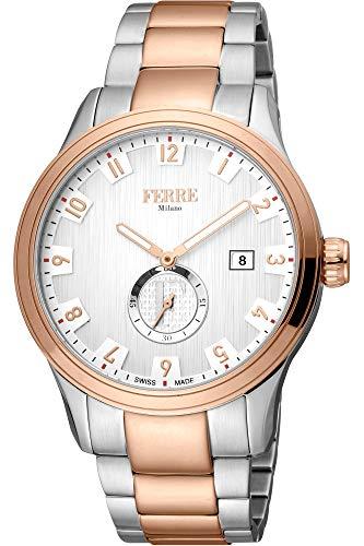 Ferrè Milano Reloj de Vestir FM1G155M0081