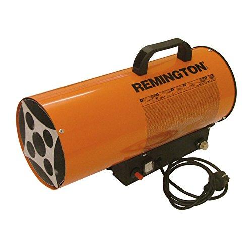 Private Label kW 15–Generador de aire caliente 'blp15m' Transmisión propano/butano. encendido piezo. estructura externa Chapa Acero verniciato. pared externa fría al tatto. Potencia regolabile. Termostato de sovratemperatura. consumo máximo Gas kg/h 1,07/1,16. Alcance Aire M3/H