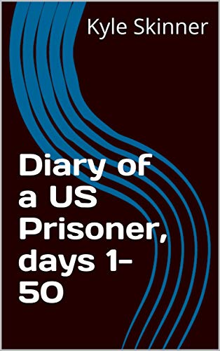 Diary of a US Prisoner, days 1-50