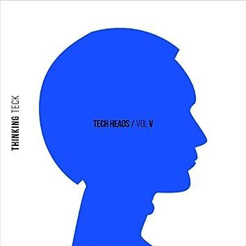 Tech Heads - Vol V