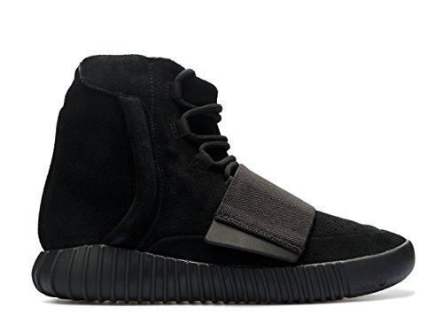 adidas Yeezy Boost 750 Triple Black – CBLACK/CBLACK/CBLACK, Schwarz - Schwarz - Größe: 40 EU