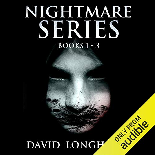 Nightmare Series: Books 1 - 3: Nightmare Series Box Set, Volume 1. Supernatural Suspense with Scary & Horrifying Monsters