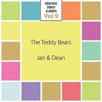 Original Debut Albums, Vol. 9