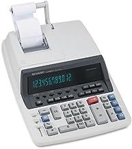 $169 » SHRQS2770H - QS-2770H Two-Color Ribbon Printing Calculator