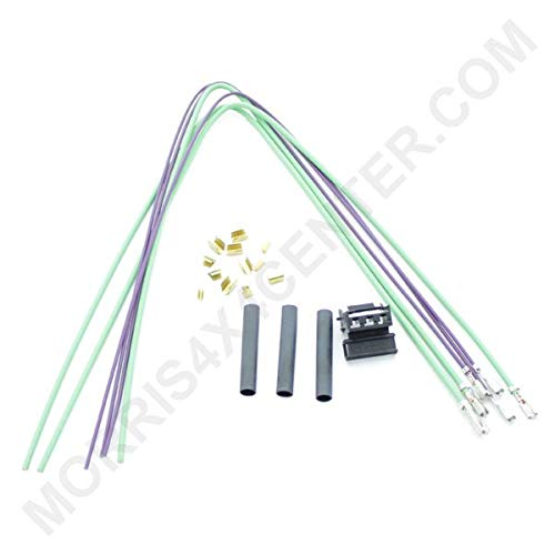 Mopar - OEM Connector Repair Kit - 68080536aa