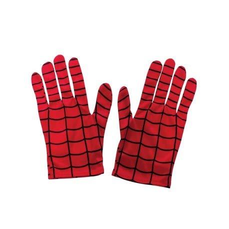 DISFRACES GILMAR Guantes Spiderman