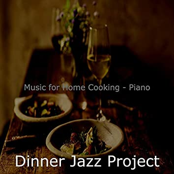 Music for Home Cooking - Piano