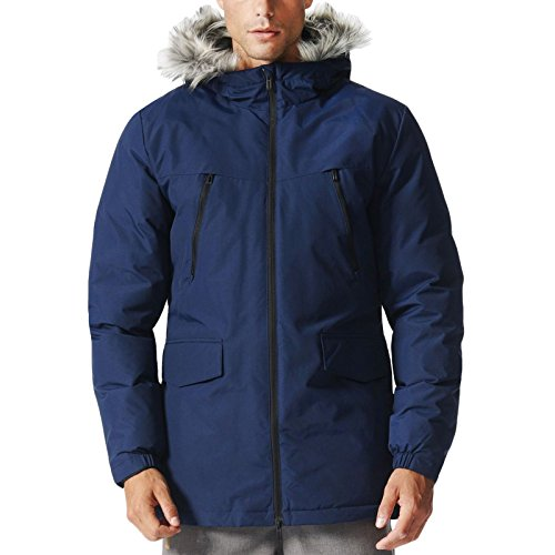 adidas SDP Jacket Fur