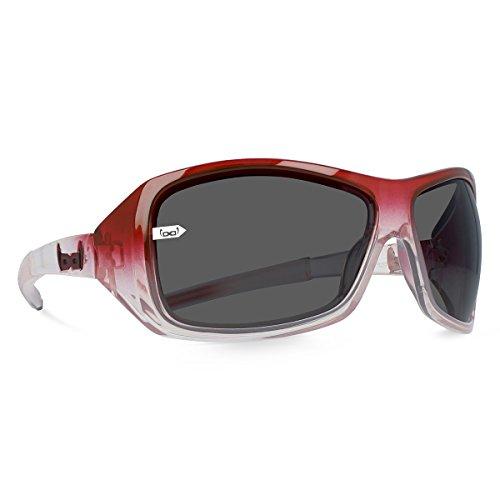 gloryfy unbreakable eyewear Sonnenbrille G10 lily, pink gradient