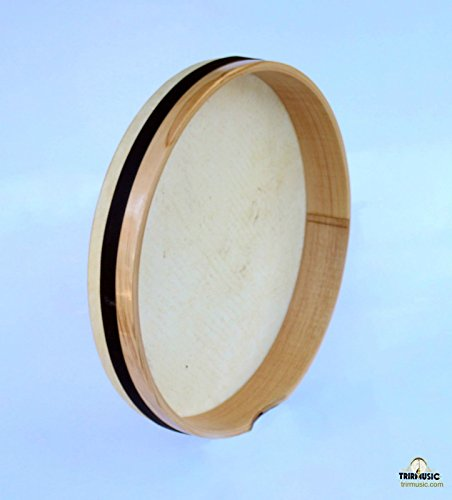 Türkische Qualität Bendir Percussion Rahmen Trommel Riqq, teer, DAF, Def eb-130