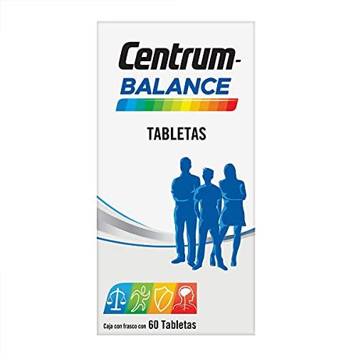 tablets en sanborns fabricante Centrum