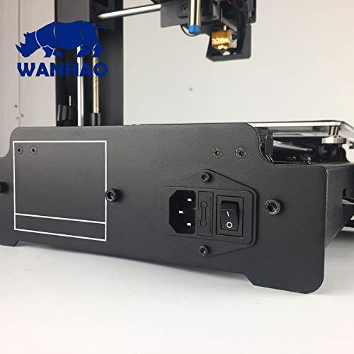 Wanhao – Duplicator i3 Plus Mark II - 3
