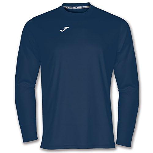 7d7b8344c84da Joma 100092.300 - Camiseta de equipación de Manga Larga para Hombre
