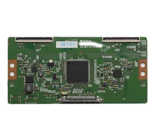 新品 レグザ 東芝 REGZA 49G20X T-CON 基板 基盤 6870C-0535B 画面表示不良 格安修理 修理パーツ